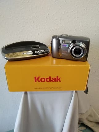 Kodak Easy Share 5 megpixels