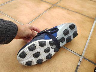 botas de fútbol 11 joma