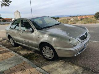 Lancia Lybra 2002