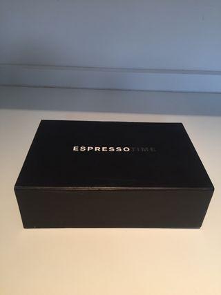 Tasses à expresso design