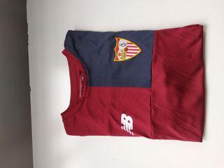 Camiseta entrenamiento Sevilla FC