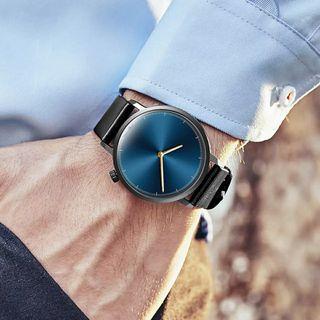 Reloj elegante para hombre