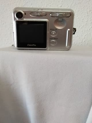 cámara Fujifim