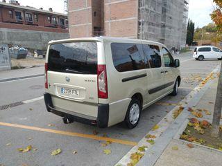 Fiat Scudo 2007