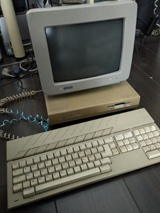 Atari mega 2 completo para piezas
