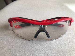 Gafas Oakley Fotocromáticas