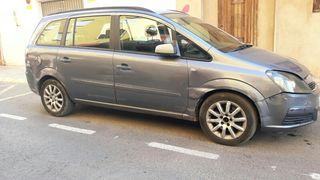 Opel Zafira 2006 7 plazas