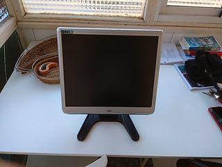 pantalla plana ordenador