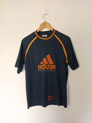 Camiseta Adidas vintage