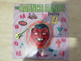 The Raunch Hands, PayDay