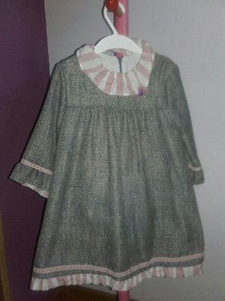 Vestido talla 5