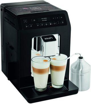 Cafetera SuperAutomatica KRUPS EA891810 - NUEVA
