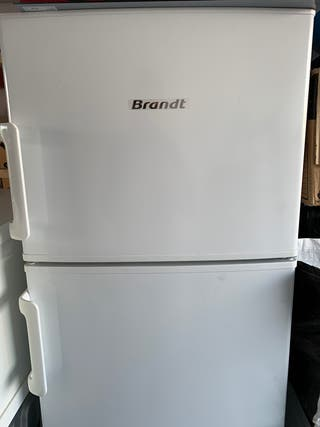 Nevera marca Brandt