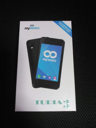 Teléfono móvil Mywigo
