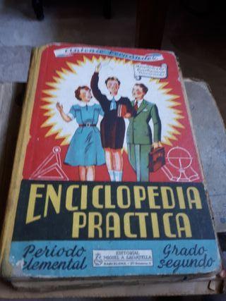 libro enciclopedia