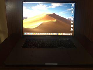 MacBook Pro i9 (15 pulgadas)