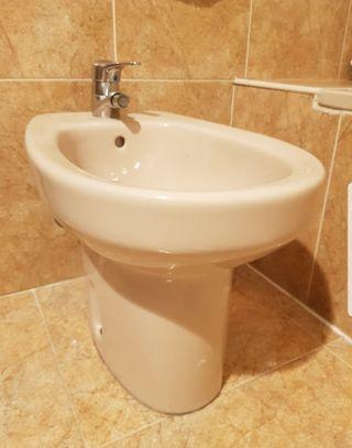 baño conpleto