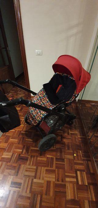 silla se paseo