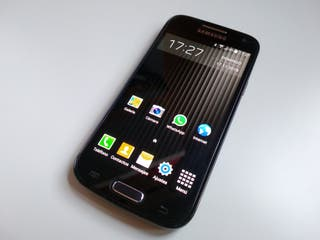 Móvil Samsung S4 mini