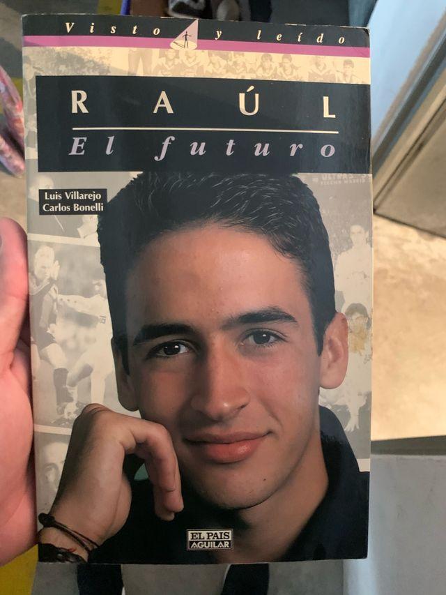 Raul el futuro