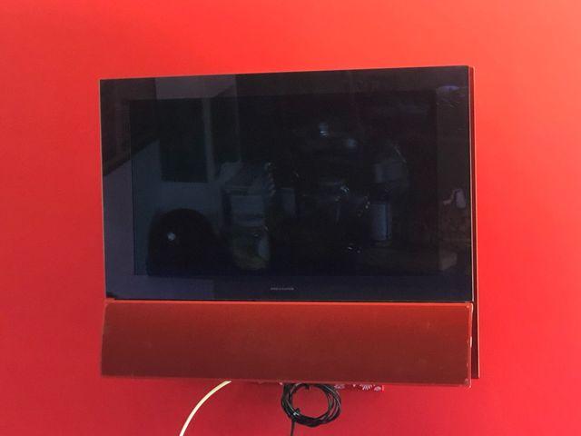 Televisión bang olufsen 21 pulgadas