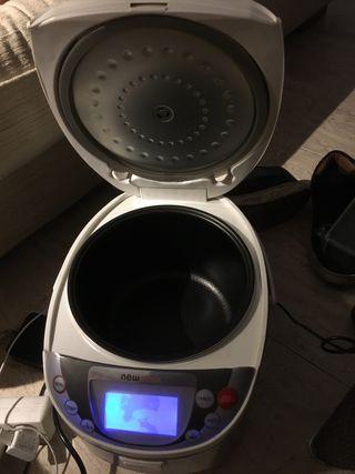 Robot cocinar