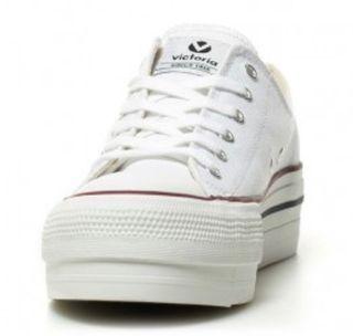Zapatillas victoria plataforma