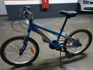 Bicicleta Junior Megamo 24""