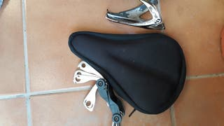 Pack accesorios bici