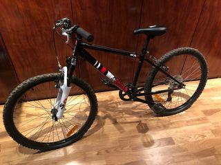 Bicicleta Rockrider Júnior