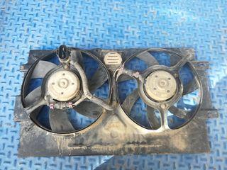 ELECTROVENTILADORES SEAT IBIZA 1.4I 60CV