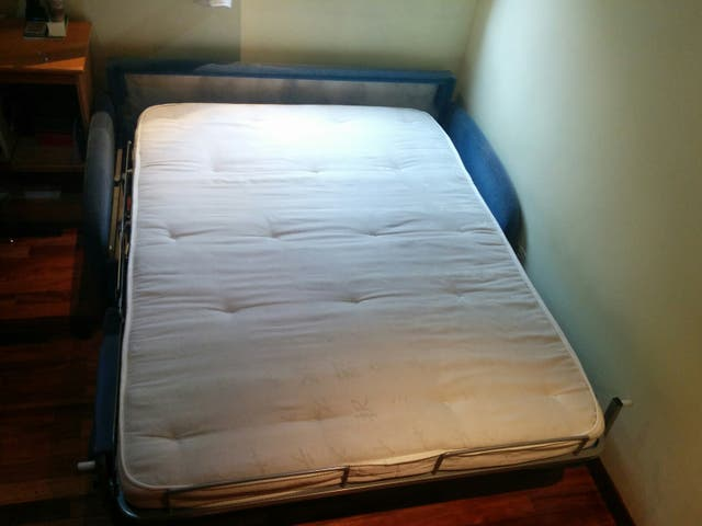 sofa_cama apertura italiana en buen estado por nec