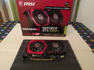 MSI gforce 1050 4gb