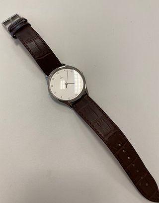 Reloj Calvin Klein Clasico
