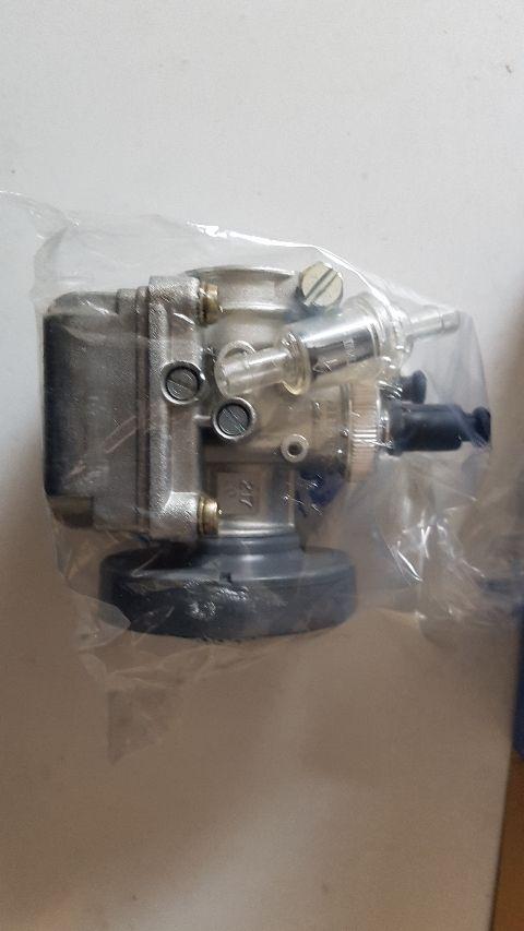 Carburador Derbi Variant