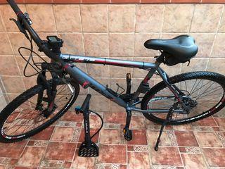"""Moma Bikes GTT 27,5""""SHIMANO/Accesorios"""