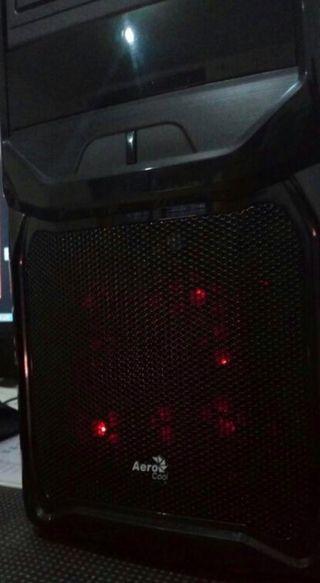 (CHOLLO) Torre gaming (Intel i7)