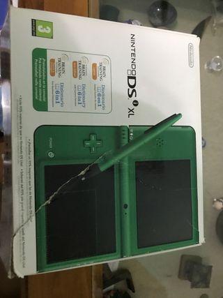 Consola Nintendo Xl