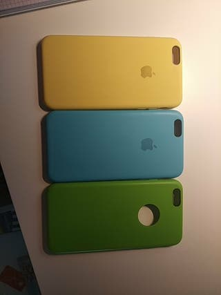 Fundas iPhone 6s Plus