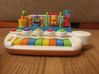 Piano bebe