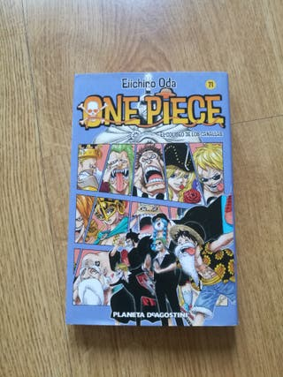 manga one piece capítulo 71