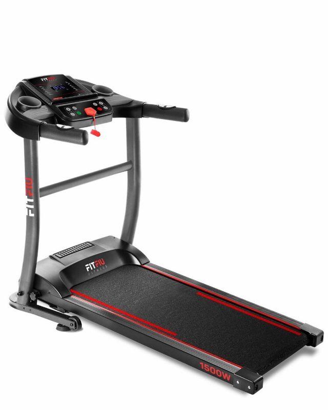 Cinta de correr plegable Fitfiu MC-200