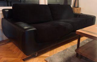 Vendo sofá de diseño
