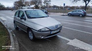 Lancia Ypsilon 2002