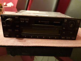 Radio caset original Wolkswagen Passat
