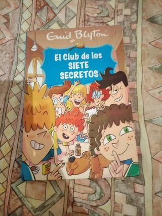 Colección Enyd Blyton