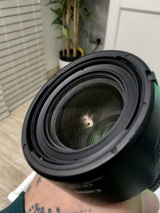 Objetivo Canon 24-70 f4