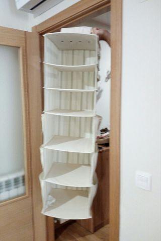 Organizador para armarios Ikea