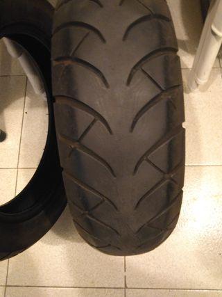 neumáticos scooter