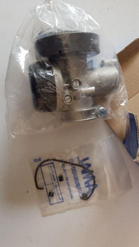 Carburador Vespino F9